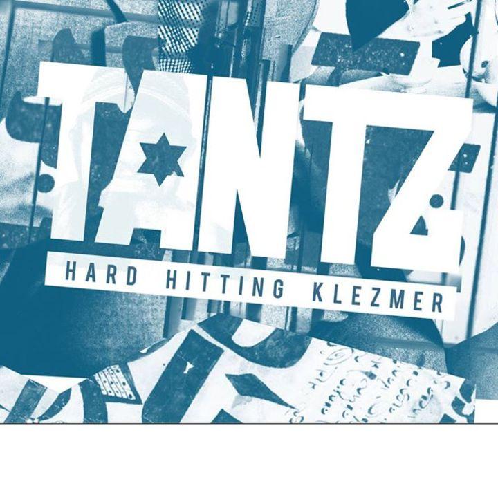 Tantz Tour Dates