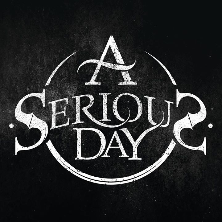 A Serious Day Tour Dates