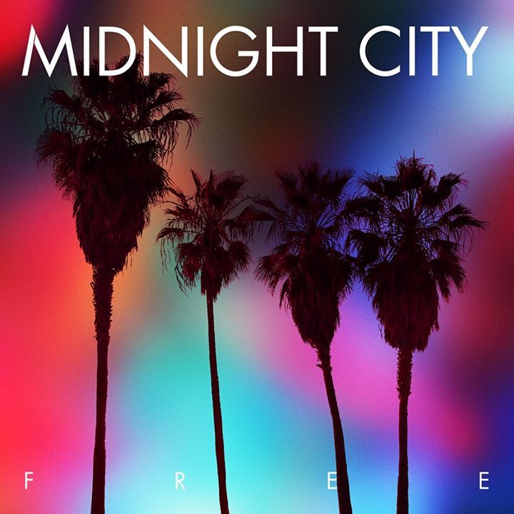Midnight City Tour Dates