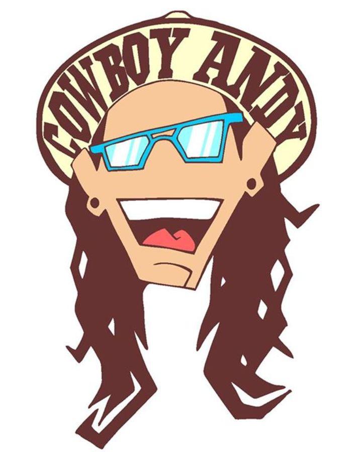 Cowboy Andy Tour Dates
