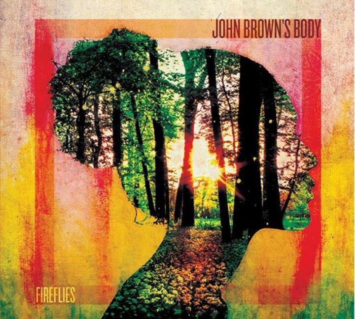 John Brown's Body Tour Dates