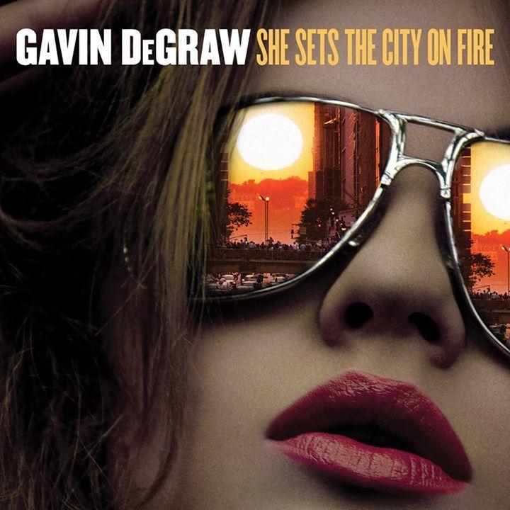 Gavin DeGraw @ Mixtape Festival - Hershey, PA