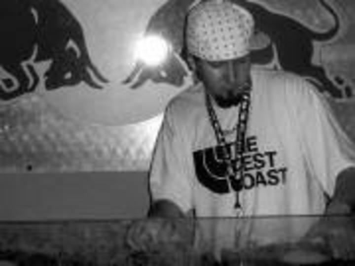 DJ Logikal Tour Dates