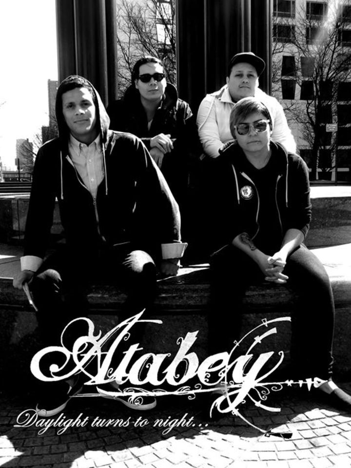 Atabey Tour Dates