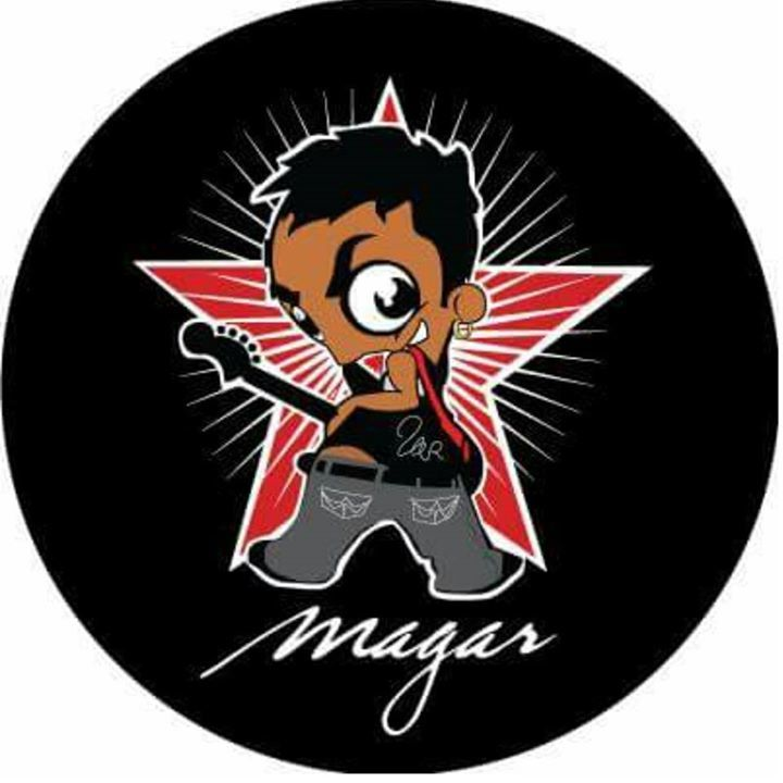 MAGAR Tour Dates