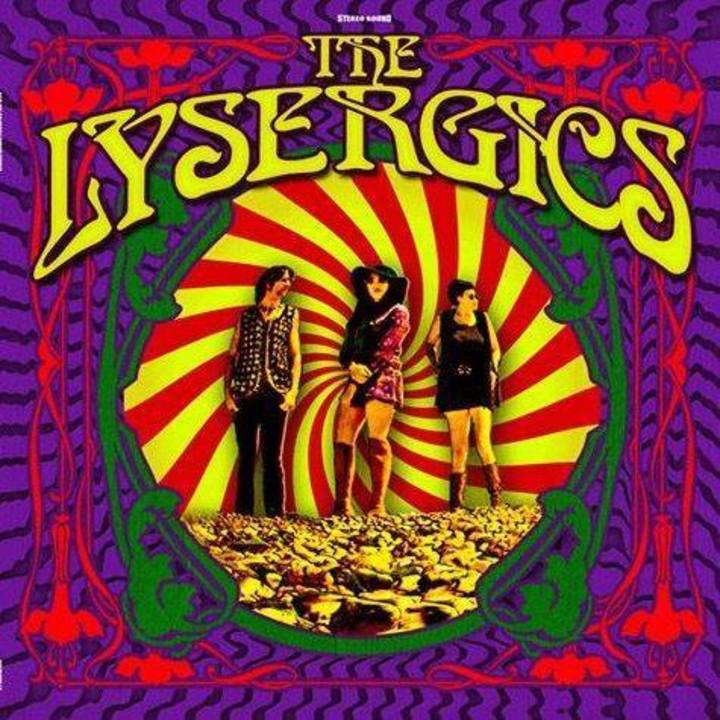 the lysergics Tour Dates