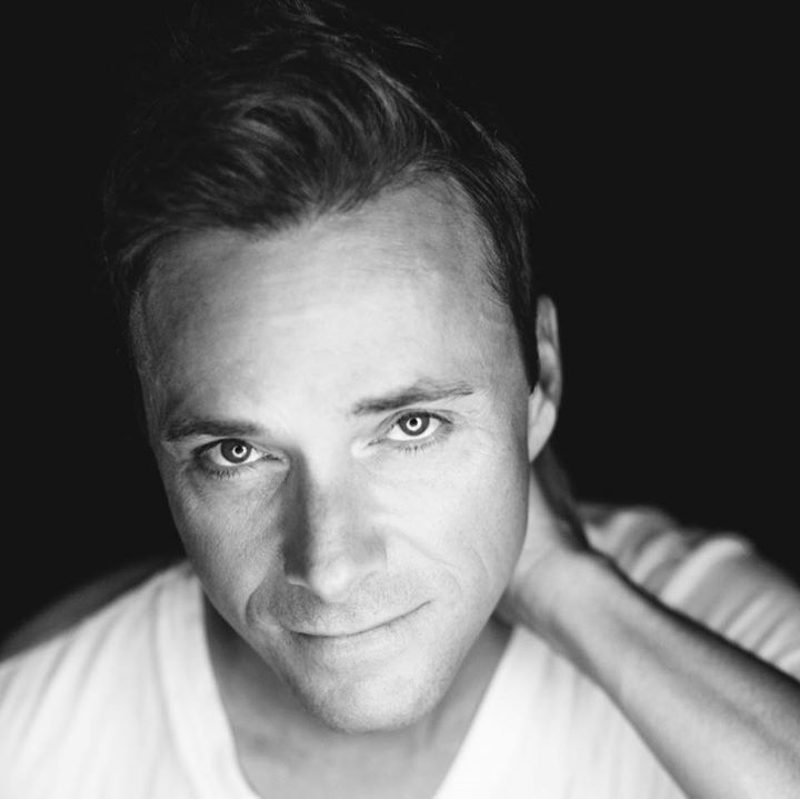 Bryan White @ River Club Music Hall - Scituate, MA