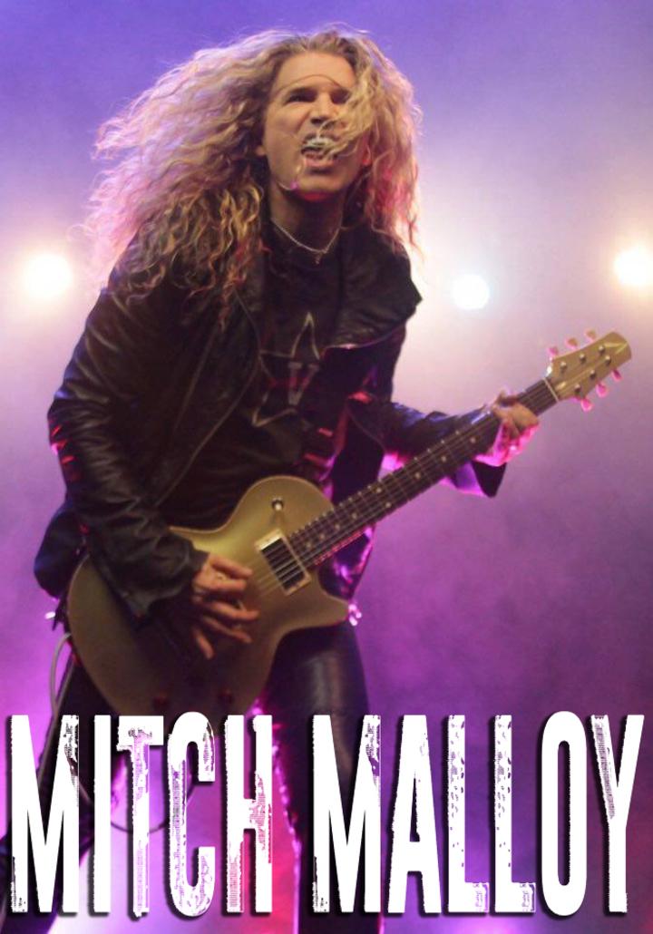 Mitch Malloy Fans Tour Dates