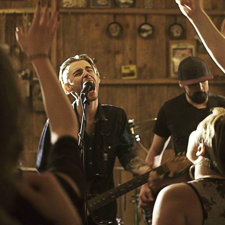 Elijah Newman & The SideEffects Tour Dates