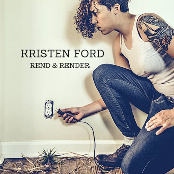 Kristen Ford @ The Root Cellar - Greenfield, MA