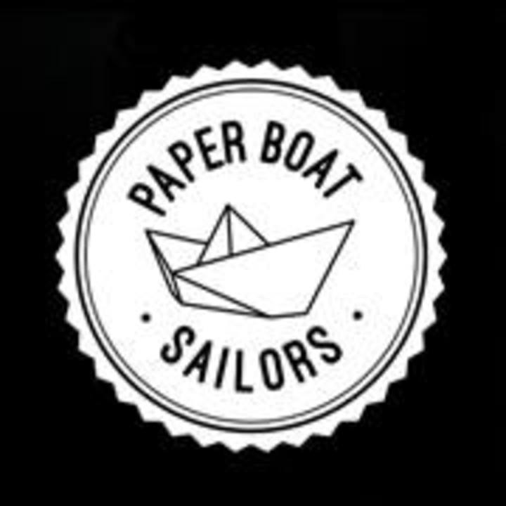 Paper Boat Sailors Tour Dates