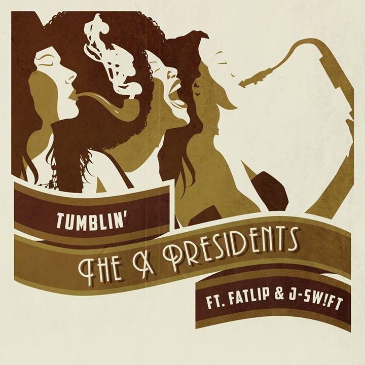 The X Presidents Tour Dates