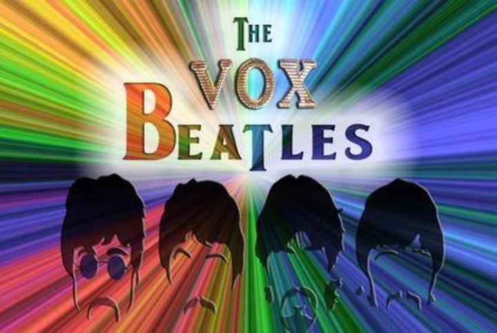 The Vox Beatles Tour Dates