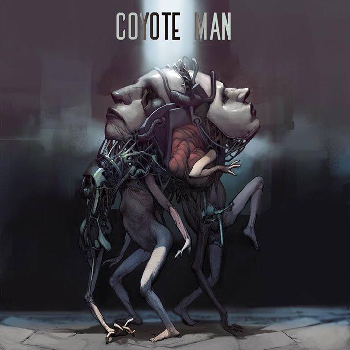 Coyote Man Tour Dates