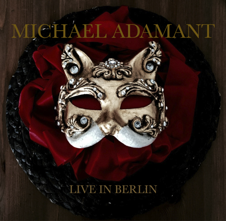 Michael Adamant Tour Dates
