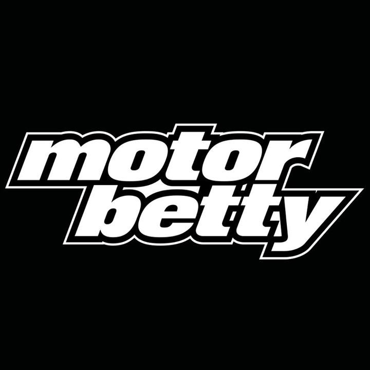 Motor Betty Tour Dates