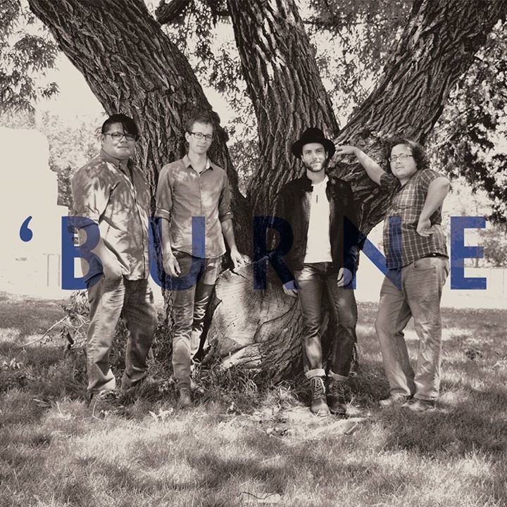 buRne Tour Dates