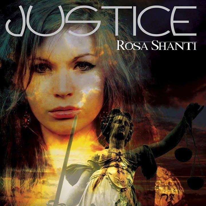 Rosa Shanti Tour Dates
