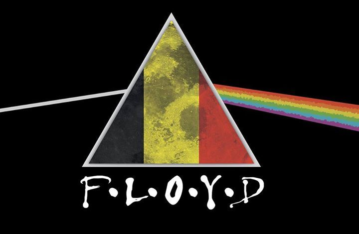 Floyd   f•l•o•y•d Belgian Pink Floyd Tribute @ CENTRE CULTUREL UCCLE - Uccle, Belgium