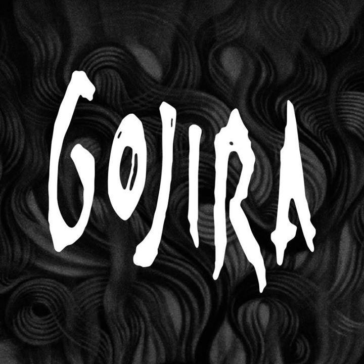 Gojira @ Rock am Ring - Wershofen, Germany