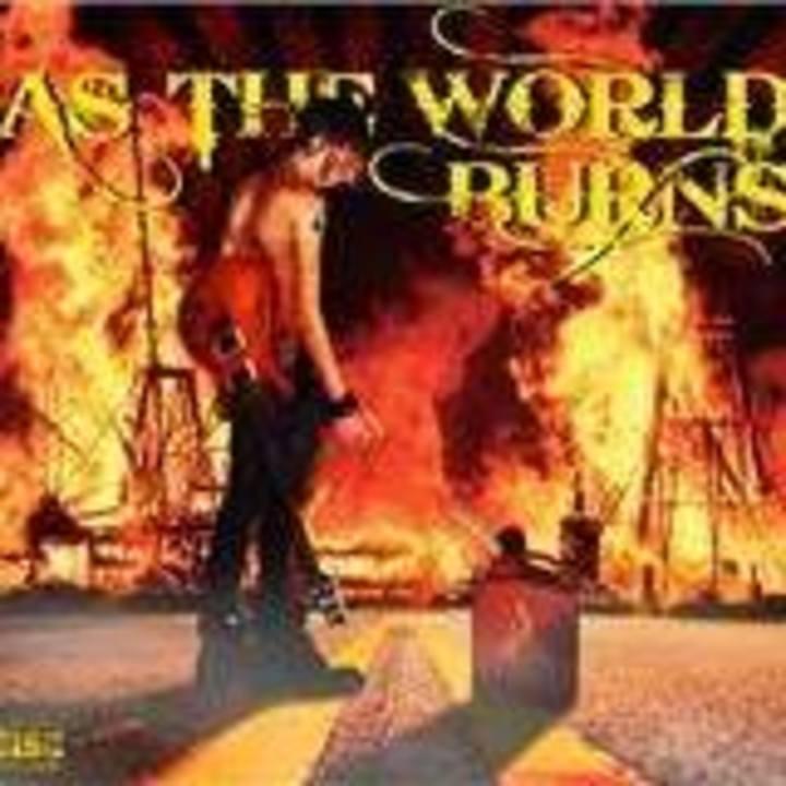As The World Burns Tour Dates