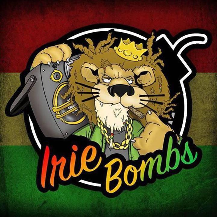 Irie Bombs Tour Dates