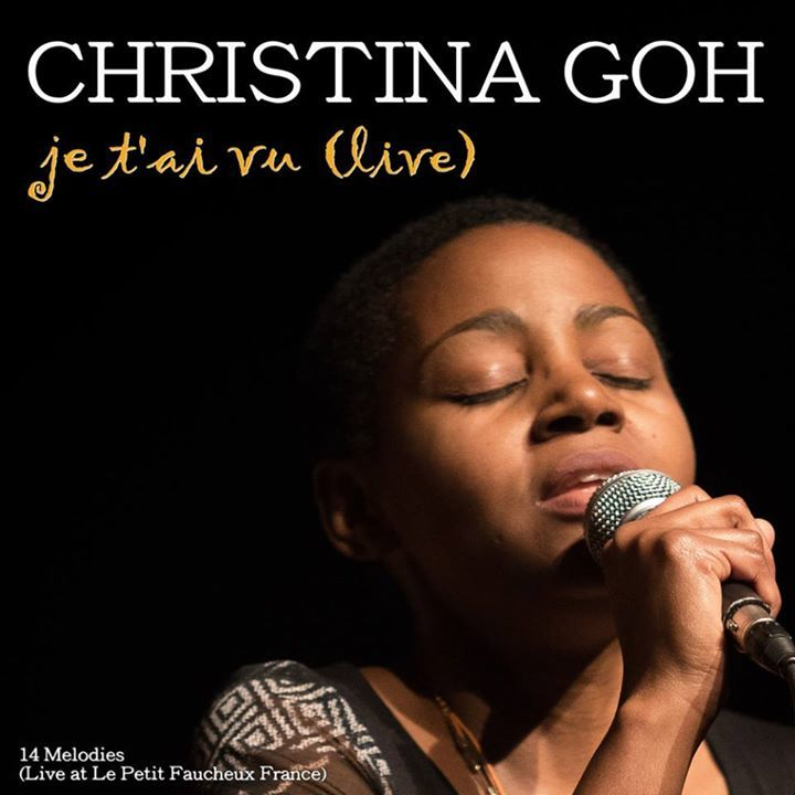 CHRISTINA GOH Tour Dates
