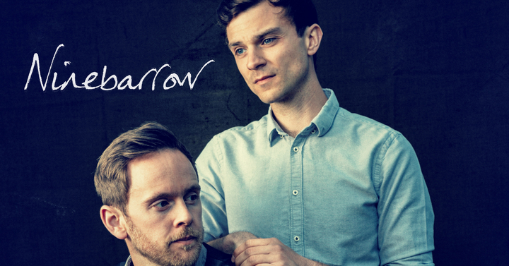 Ninebarrow @ Upton Upon Severn Folk Festival - Upton Upon Severn, United Kingdom