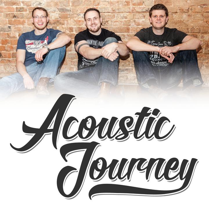 Acoustic Journey Tour Dates
