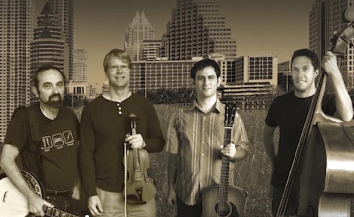 Max Zimmet & Hot Pickin Bluegrass @ Bells Springs Winery - Dripping Springs, TX