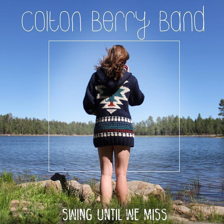 Colton Berry Band Tour Dates