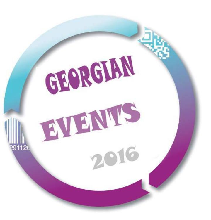 Georgian Events Tour Dates