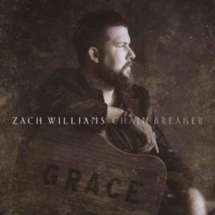 Zach Williams @ High Street Naz  - Springfield, OH