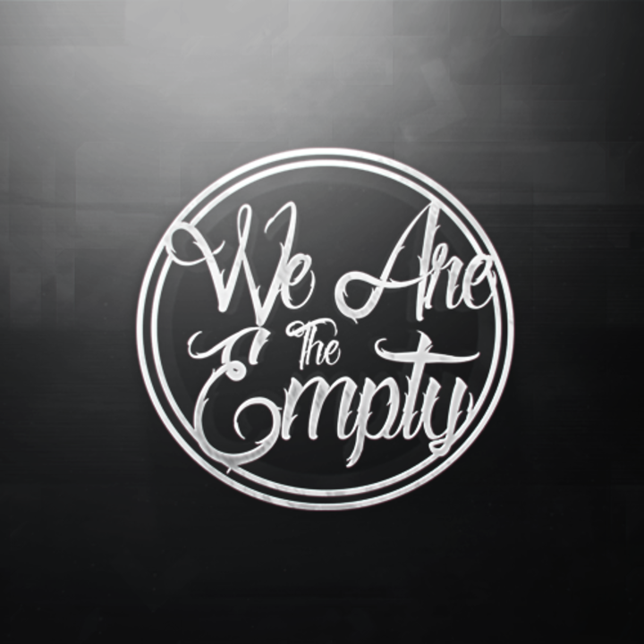 We are the Empty Tour Dates
