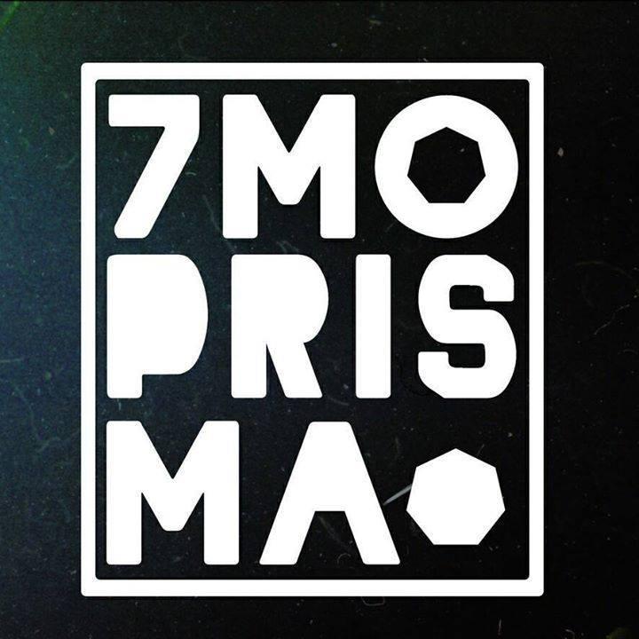 7MO Prisma @ Emily Daniels Bar - Vicente López, Argentina