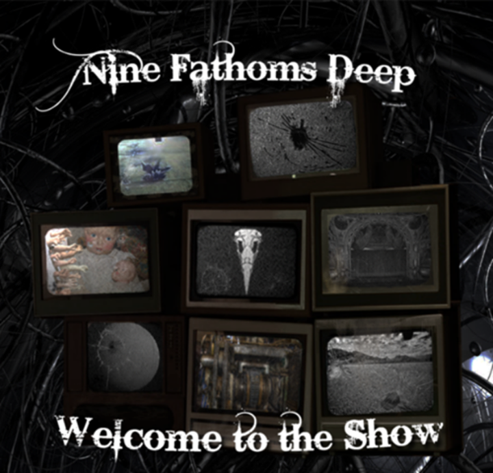 Nine Fathoms Deep Tour Dates