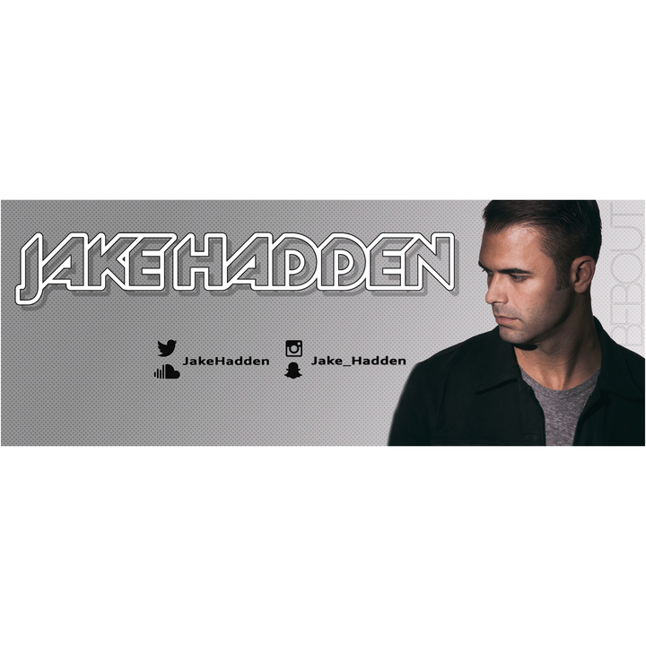 Jake Hadden Tour Dates