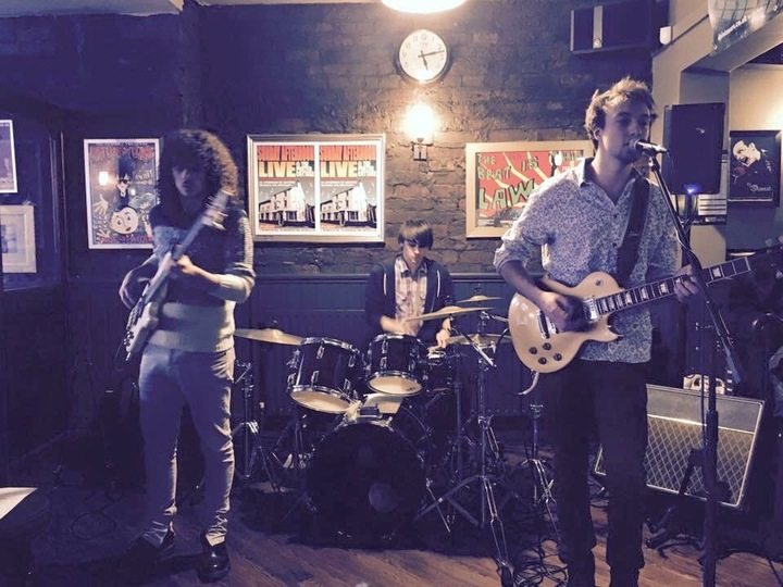Nick Bennett Trio @ The Porter Cottage - Sheffield, United Kingdom