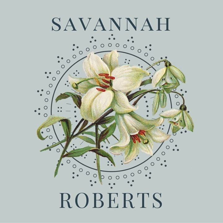 Savannah Roberts Tour Dates