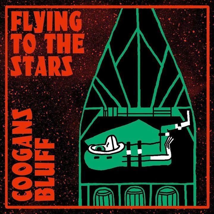 Coogans Bluff Tour Dates