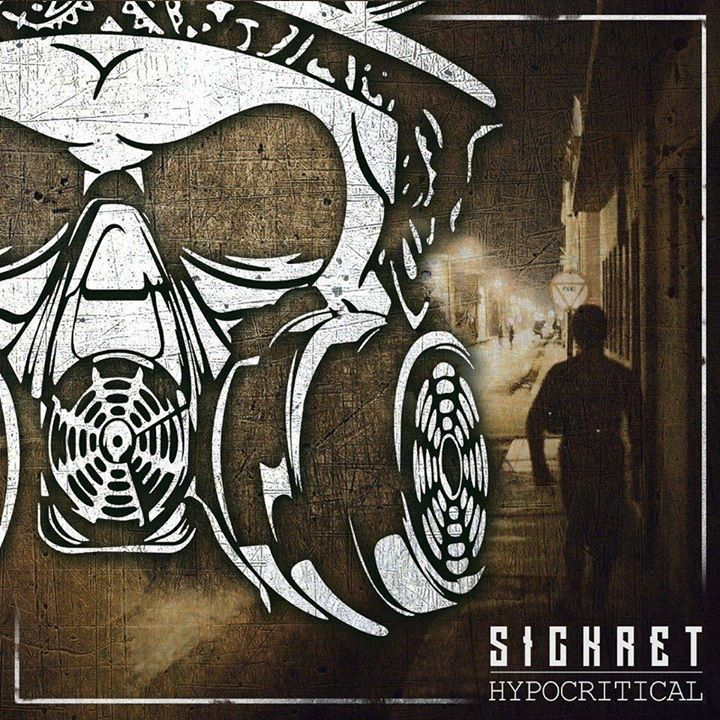 SICKRET @ Planet 7 - Zurich, Switzerland