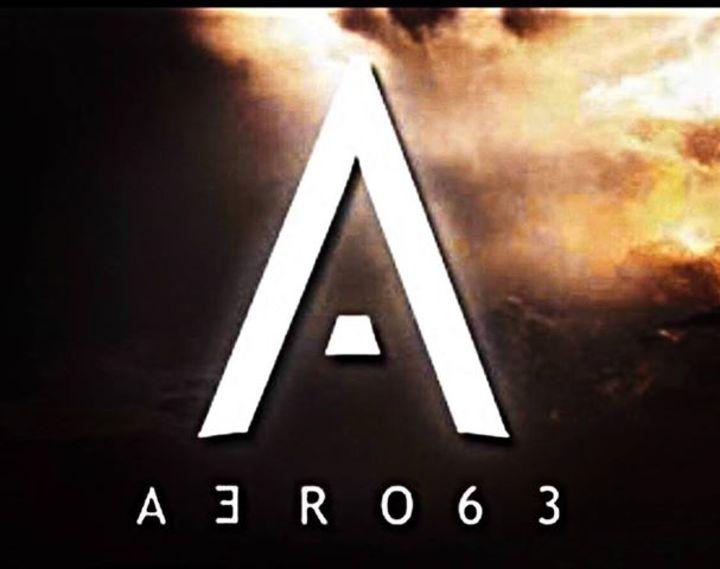 AERO 63 (SITIO OFICIAL) Tour Dates