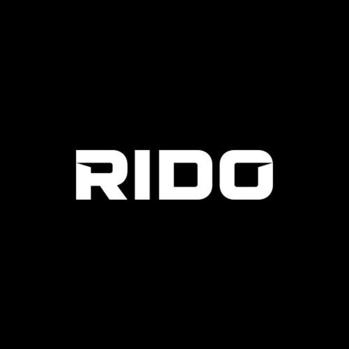 Rido Tour Dates