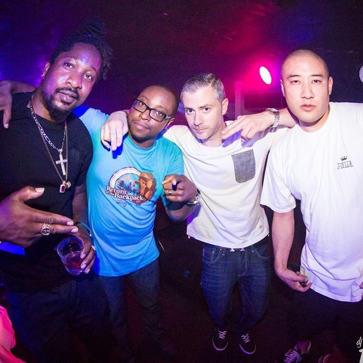 DJ Flash Info, Mixtapes, Events Page Tour Dates