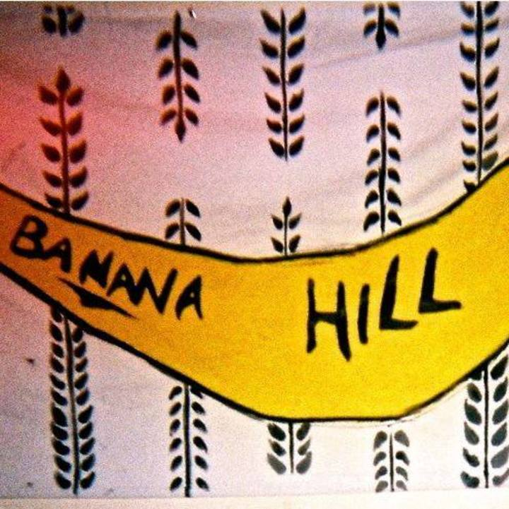Banana Hill Tour Dates