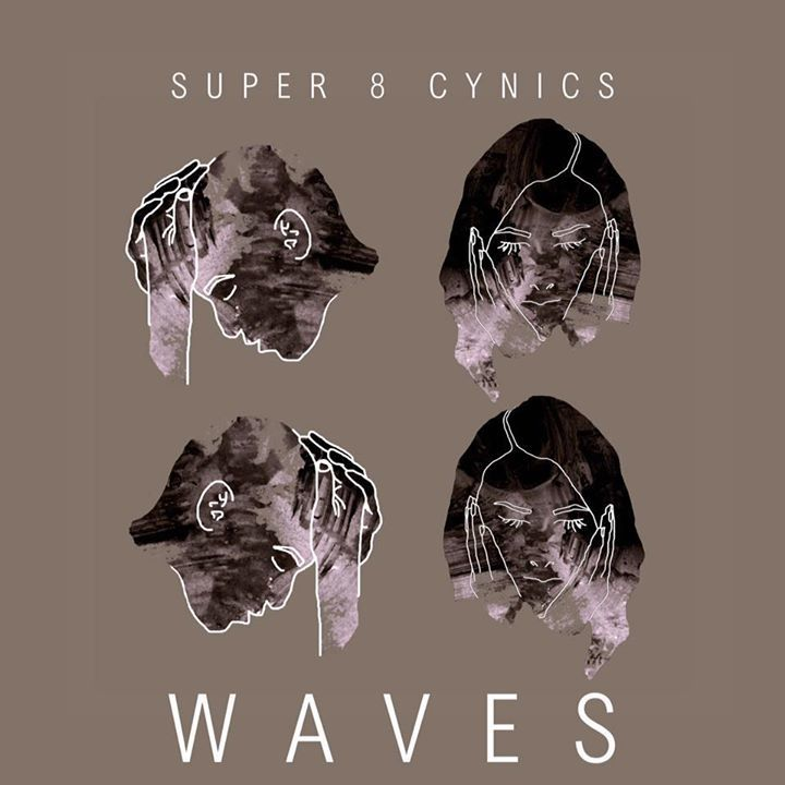 super 8 cynics Tour Dates
