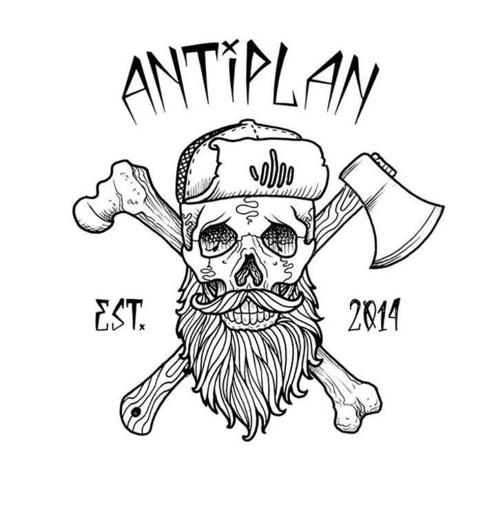 Antiplan Tour Dates