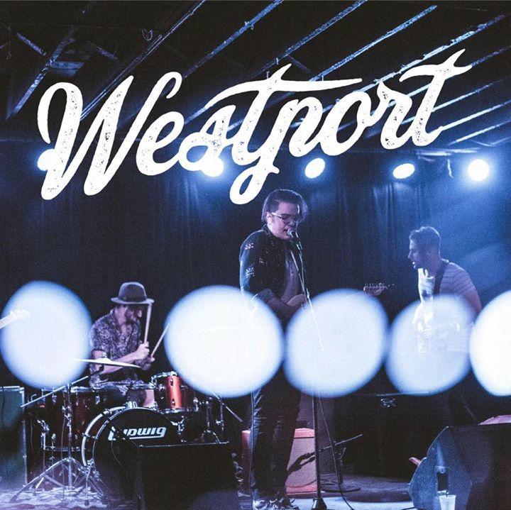 Westport Tour Dates