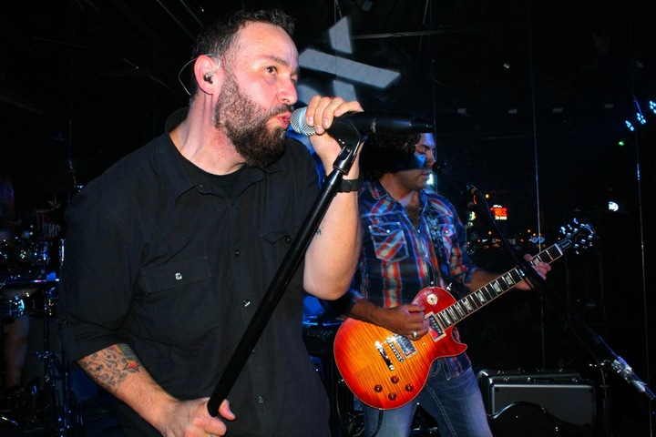 Clockwork - A San Antonio Cover Band Tour Dates