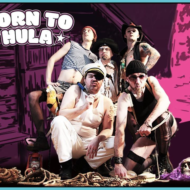 Porn to hula Tour Dates